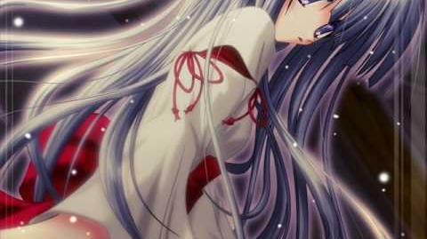 Ayumi Hamasaki-Glitter (K-Klub Remix)