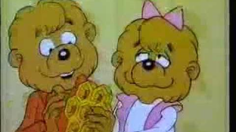 The Berenstain Bears Meet Big Paw (Part 1 of 4)