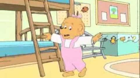 Berenstain Bears - Gotta Dance