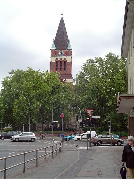 Lankwitz | BerlinWiki | Fandom Powered By Wikia