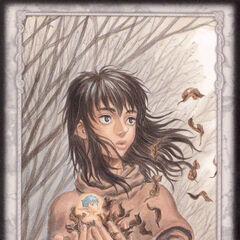 Secret card 14