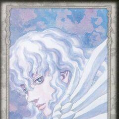 Secret card 4 parallel version