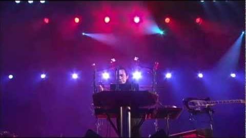 Aria from Berserk - Live by Susumu Hirasawa
