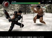 Berserk Millennium Falcon Hen Seima Senki no Shō Gameplay