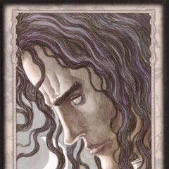 Secret card 25