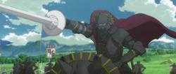 Black Sheep Iron Spears Knights