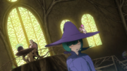 Schierke senses Griffith's rebirth