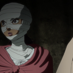 Casca, now disguised as