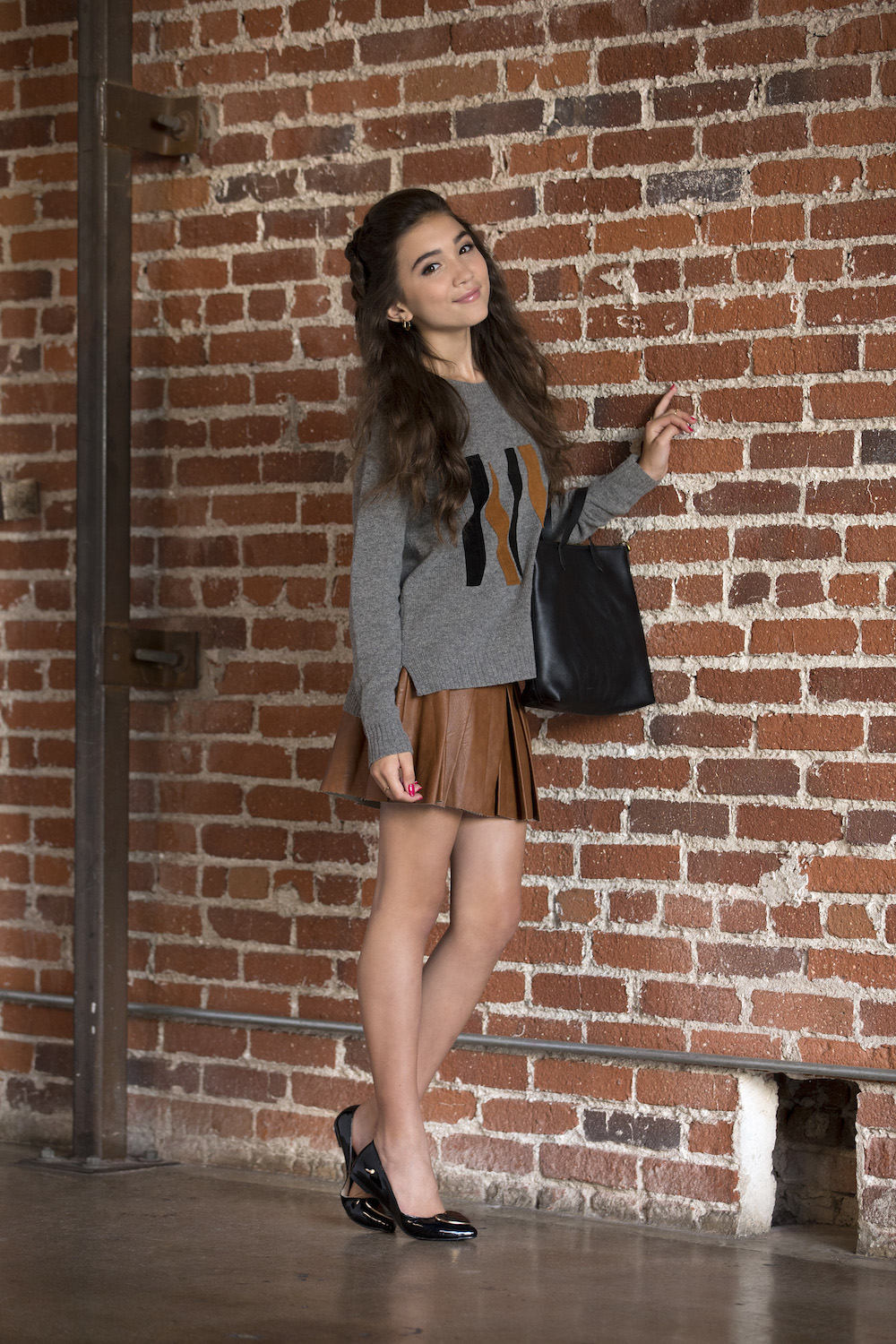 rowan blanchard youtube