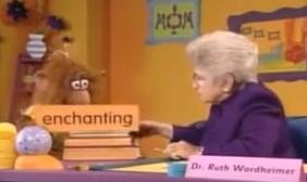 Ruth Wordheimer Enchanting