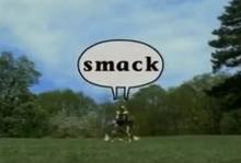 Gawain-smack