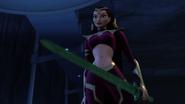 Lady Shiva Soultaker Sword