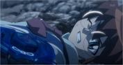 Yuki vs Ryuga; Then Beaten