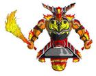 SamuraiIfritBeyWarriorConcept