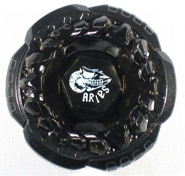 Rock Aries Ed145b Gallery Beyblade Wiki Fandom Powered