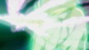 Lightning Sword Flash