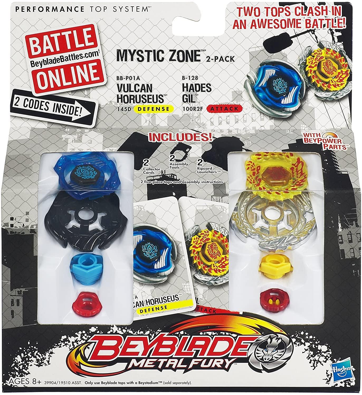 MysticZone2Pack
