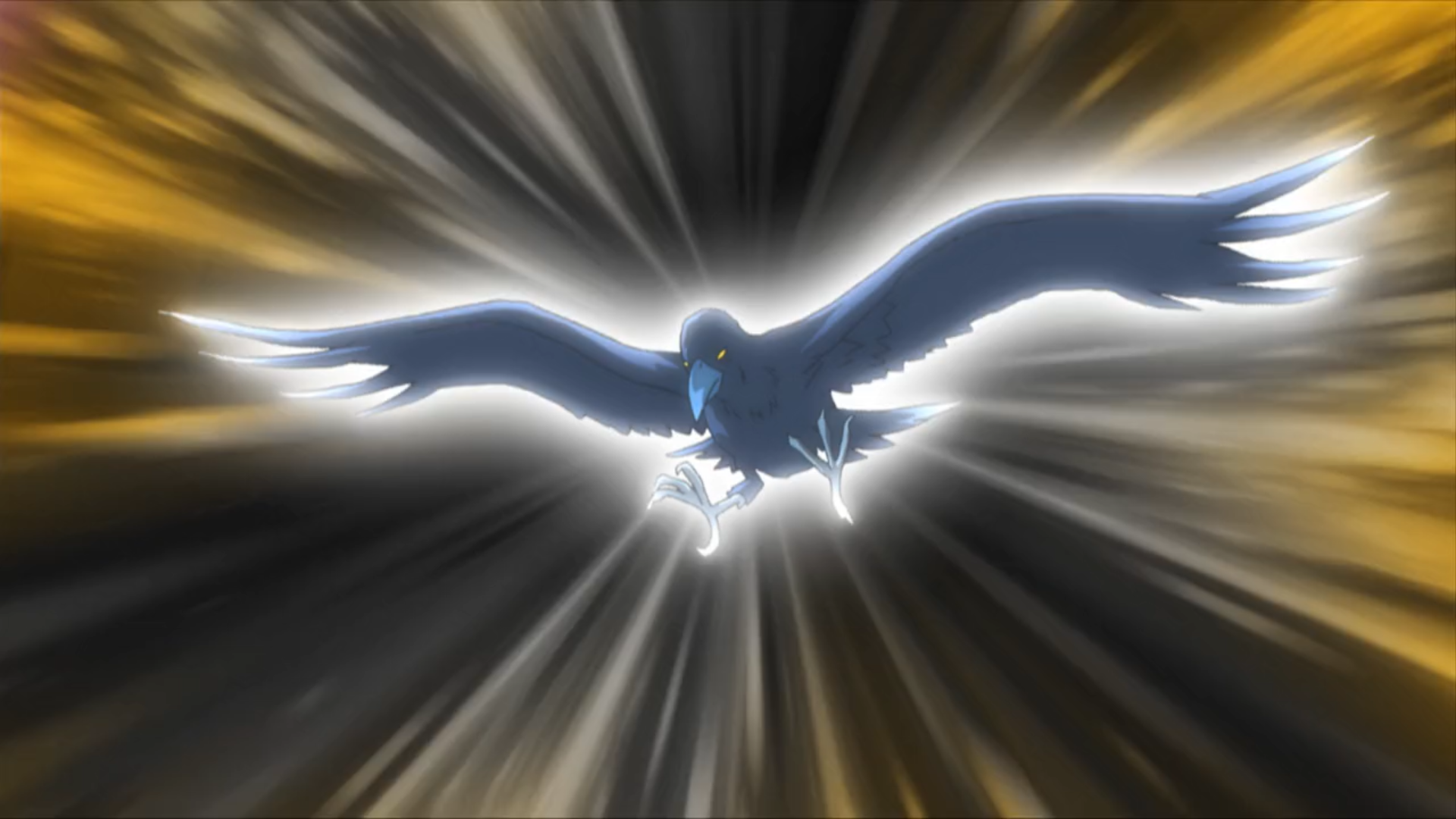 Image - Crow Beast.png | Beyblade Wiki | Fandom powered by ...