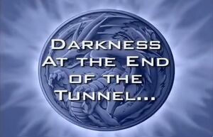 32darkness at the end of the tunnel