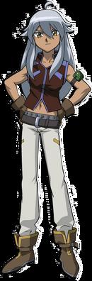 Tsubasa Otori Trans