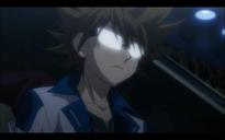 KeitoUnabara AnimeAppearence