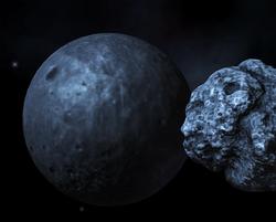 51 Bonamist System Moon Image