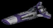 Advanced Viper MK II Syfy