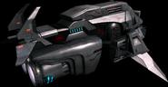 Wraith No 04
