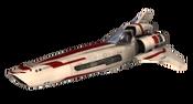 Advanced Viper MK II Red Sweep