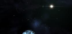 Beta Antini System Image No 03