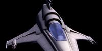 Advanced Viper Mark VII