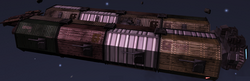 Medium Colonial Freighter Image