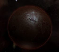 Calibaan System Planet Image
