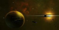 47 Tartalon Star System Image