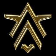Colonial Rank Emblem No 01