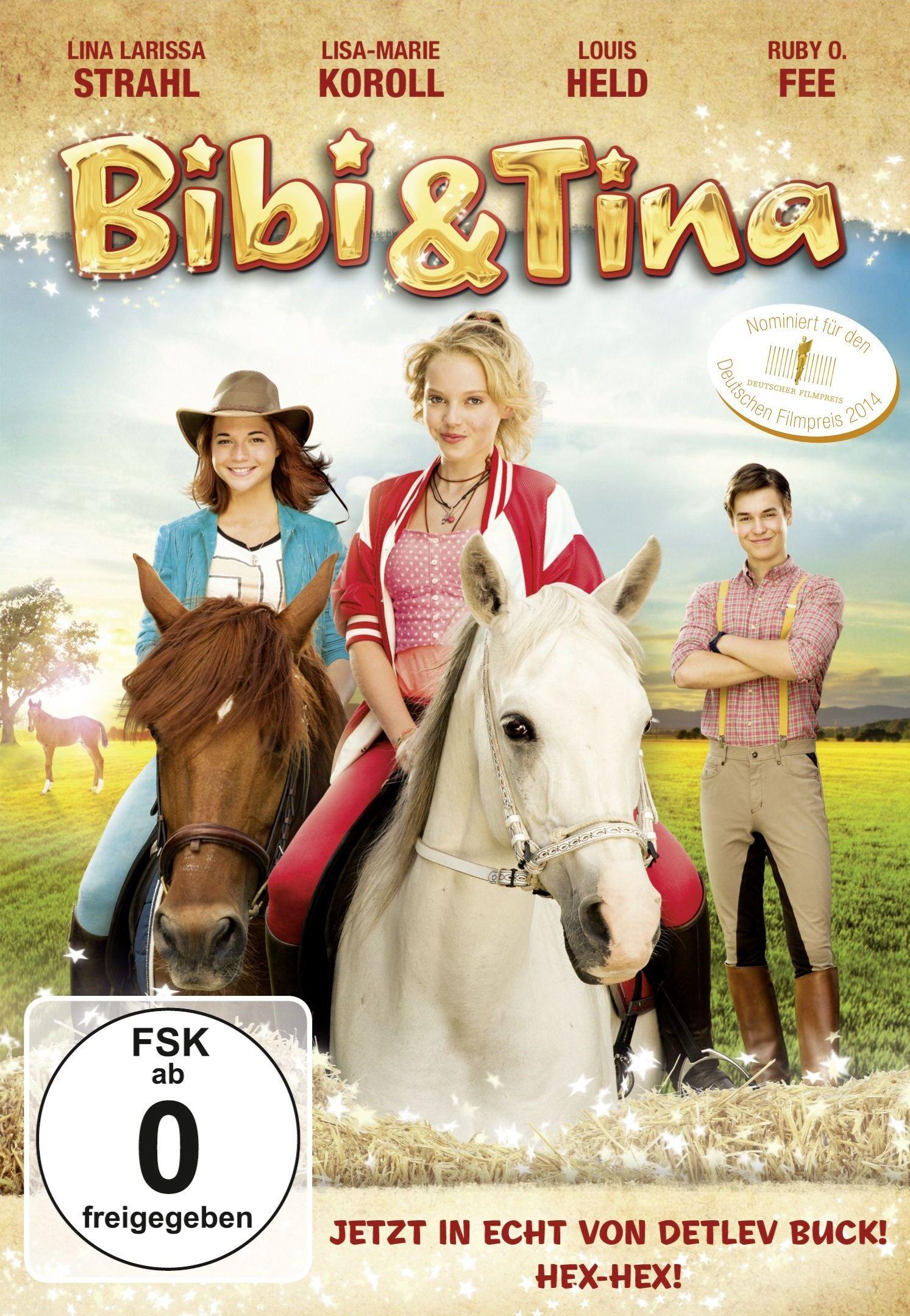 Bibi Und Tina Filme Reihenfolge