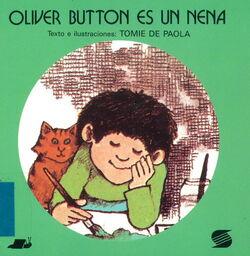 Oliver Button es un nena.jpg