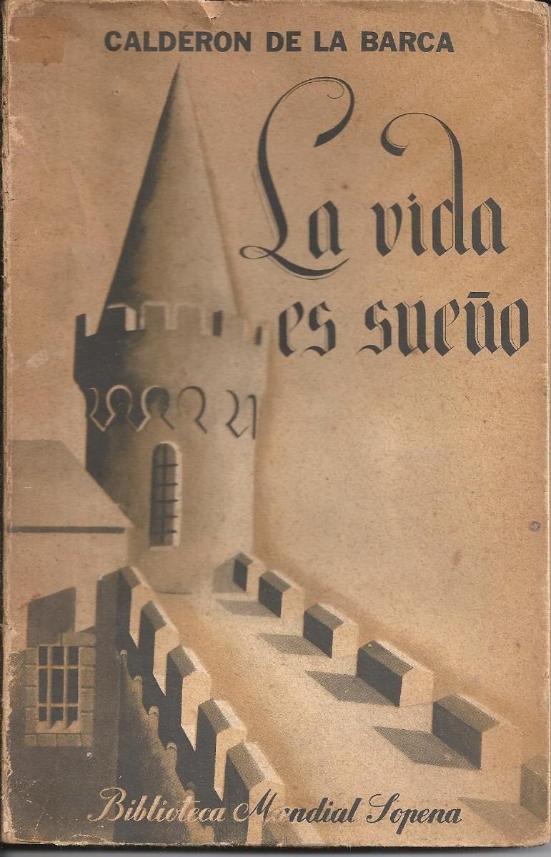 La vida es sueño | Biblioteca Virtual Wikia | FANDOM
