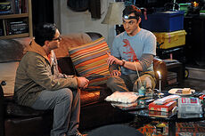 S5EP - Sheldon and Leonard