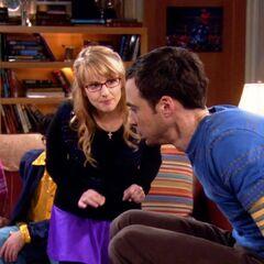 Sheldon what happens when we don't get enough REM sleep?