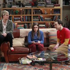Sheldon gives them ideas about things he would hate to do.