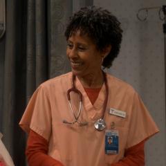 Nurse Althea.