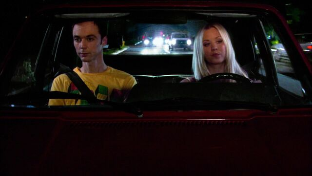 File:28 Penny driving Sheldon to his date.jpg