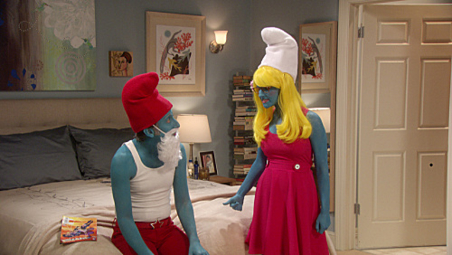File:TBBT 6x5 The Holographic Excitation Howard and Bernadette.jpg