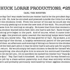 Chuck Lorre Productions, #258.