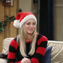 Christmas Penny.