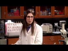 S5EP16 - Amy in her lab