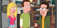 Outside References to The Big Bang Theory