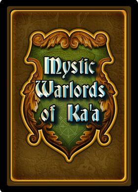Mystic WLOK - back