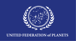 File:United Federation of Planets flag.png